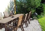 Location vacances Harrachov - Apartment Harrachov/Riesengebirge 2533-2