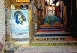 Hôtel Agrigento - B&B Al Dammuso-1