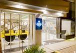 Hôtel Trujillo - Awqa Concept Hotel-4