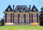 Hôtel Pont-de-Roide - Domaine de Mont-Renaud-4