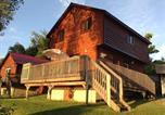Location vacances Peterborough - Sandy Shore Cottages-4