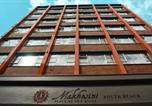 Location vacances Durban - Emakhosini Self Catering Apartments-1