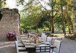 Hôtel Forêt de Grésigne - Villa Mas-2