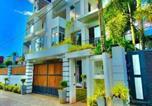 Hôtel Negombo - 8+ Plus Motels-3