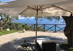 Hôtel Noli - Villa Degli Ulivi B&B-4