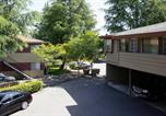 Location vacances Mountain View - 4315#8 · Clean, Spacious & Luxe 1b1b Business Travel Ready-4