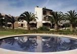 Villages vacances Calpe - Complejo Albir Garden-3