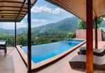 Location vacances Ban Tai - Baan View Talay Pool villas-4