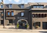 Hôtel Luxembourg - Hostellerie du Grünewald-2