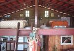Location vacances Bocas del Toro - La Casa de Bambu-2