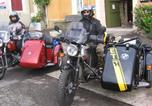 Location vacances Goncourt - Logîte Touristique Les 3 Loups-2