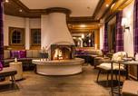 Hôtel Zermatt - Hotel Bella Vista Zermatt-1