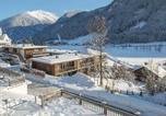 Location vacances Wald im Pinzgau - Apartment Maisonnette Im Wald 2-3
