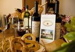 Location vacances Cinigiano - Agiturismo Sant'Anna-1