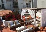 Hôtel Albufeira - Orange Terrace Hostel-4