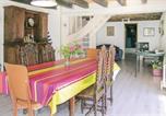 Location vacances Loscouët-sur-Meu - Holiday home Lieudit La Touche Es Bou.-2