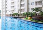 Location vacances Bandung - Parahyangan Residences by Michael 2-1