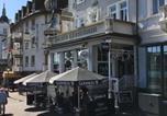 Location vacances Rheinböllen - Hajo´s Germania Lodge & Irish Pub-4