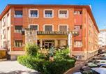 Hôtel Province de Teruel - Hotel Isabel de Segura-2