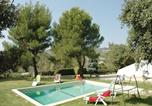 Location vacances Lamanon - Apartment Eyguieres with Outdoor Swimming Pool 419-4