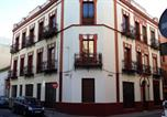 Hôtel Séville - Hub Hostel Seville-1