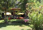 Camping avec Bons VACAF Naucelle - Camping la Prade-2