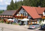 Location vacances Schluchsee - Landgasthaus Gemsennest-1