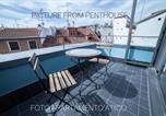 Location vacances Communauté de Madrid - Apartments Madrid Plaza Mayor-Tintoreros-2