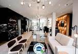 Hôtel Melide - Ibis budget Lugano Paradiso-3