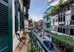 Location vacances Hanoï - Cosy Place in Central Hanoi Old Quarter-4