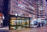 Hôtel Levent - White Monarch Hotel-4