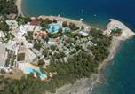 Villages vacances Yeni - Club Phaselis-1
