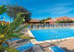 Location vacances Gruissan - Residence Beau Soleil