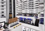 Hôtel Morrisville - Embassy Suites Raleigh - Crabtree-1