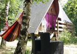 Location vacances Candé-sur-Beuvron - Cabane aux oiseaux-2