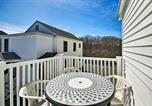 Location vacances South Portland - Old Orchard Beach Apt - Walk to Beach & Pier!-1