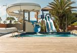 Camping avec Piscine couverte / chauffée Axat - Camping Siblu Mar Estang - Funpass inclus-4