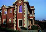 Location vacances Kigali - Diplomat Apartments-1