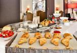 Hôtel La Coquille - Hotel Restaurant Charbonnel-4