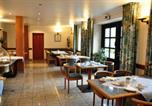 Hôtel Ostbevern - Altes Gasthaus Lanvers-4