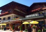 Hôtel Ried im Zillertal - Scol Sporthotel Zillertal-1