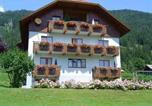 Location vacances Weissensee - Haus Rohr-1