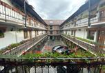 Hôtel Cluj-Napoca - Hotel Hanul Fullton-3