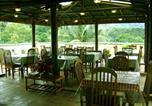 Hôtel Sri Lanka - Palm Garden's-1