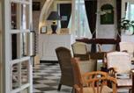 Hôtel Perros Guirec - Park Hotel Bellevue-2