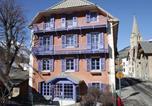 Villages vacances Bardonecchia - La Renardière-1