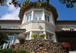 Hôtel Le Lavandou - Hotel Les Jardins de Bormes-3