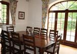 Location vacances Glendalough - Hunters Lodge-2