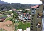 Location vacances Brinchang - Cameron Pasar Malam Apartment @ Crown Imperial Court-1