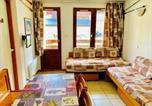 Location vacances Val-d'Isère - Apartment Appartement 2 pièces cabine 6 personnes à val d'isère à 350m du centre du village et 450m des pistes 14-4